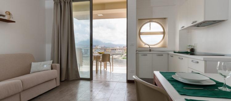 Apartment - A. Apartment - A. Las Rochas Mindelo Aparthotel